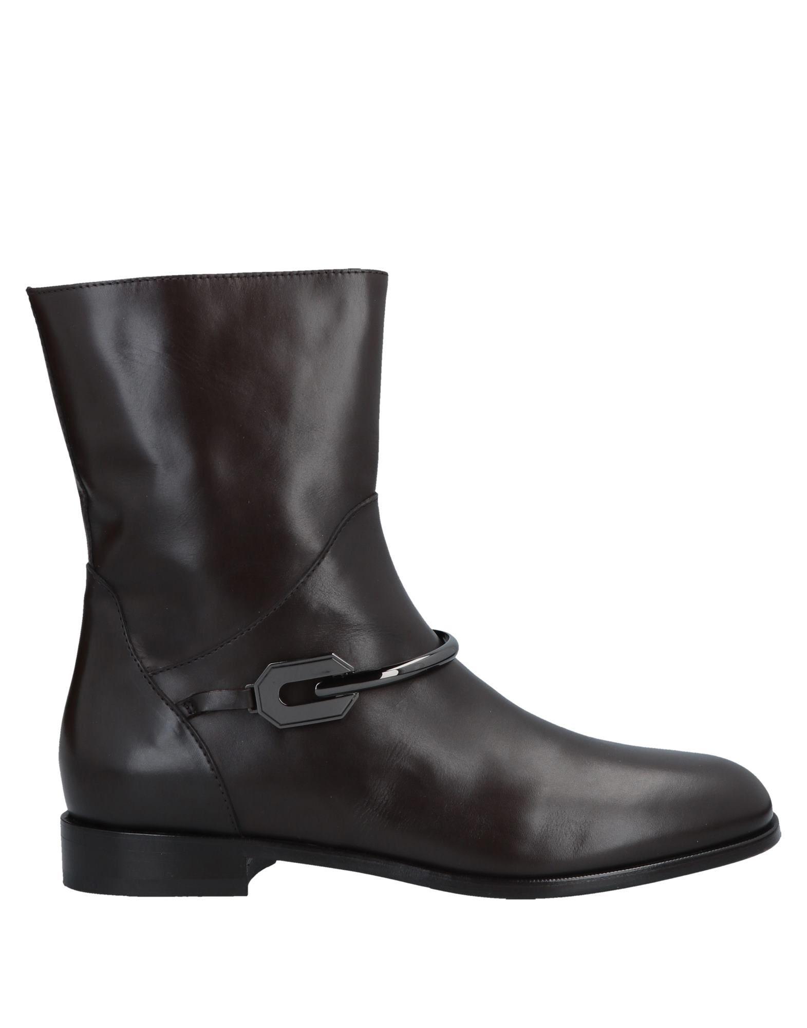 MAGLI by BRUNO MAGLI Полусапоги и высокие ботинки туфли marani magli