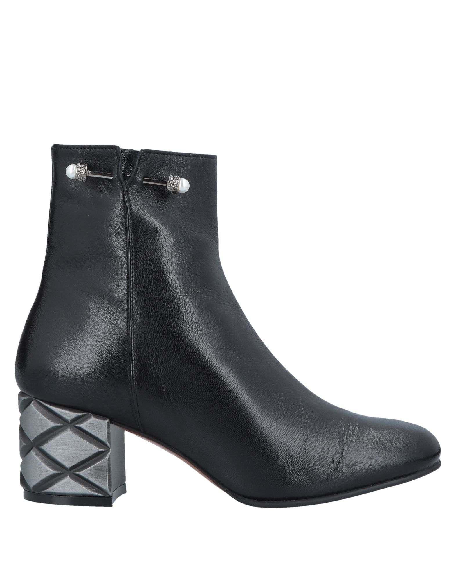 купить SILVIA ROSSINI Полусапоги и высокие ботинки по цене 18000 рублей