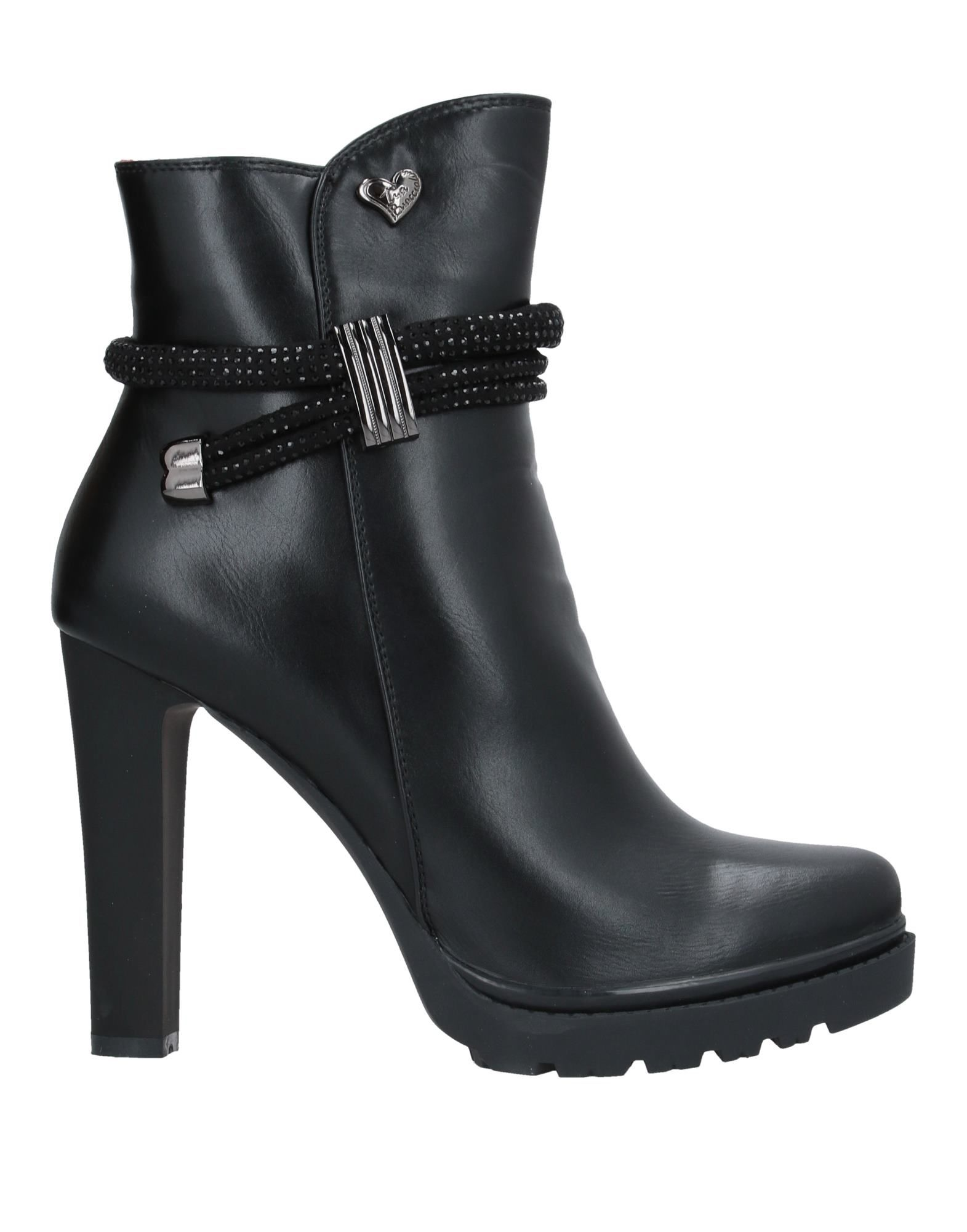 TUA BY BRACCIALINI Полусапоги и высокие ботинки