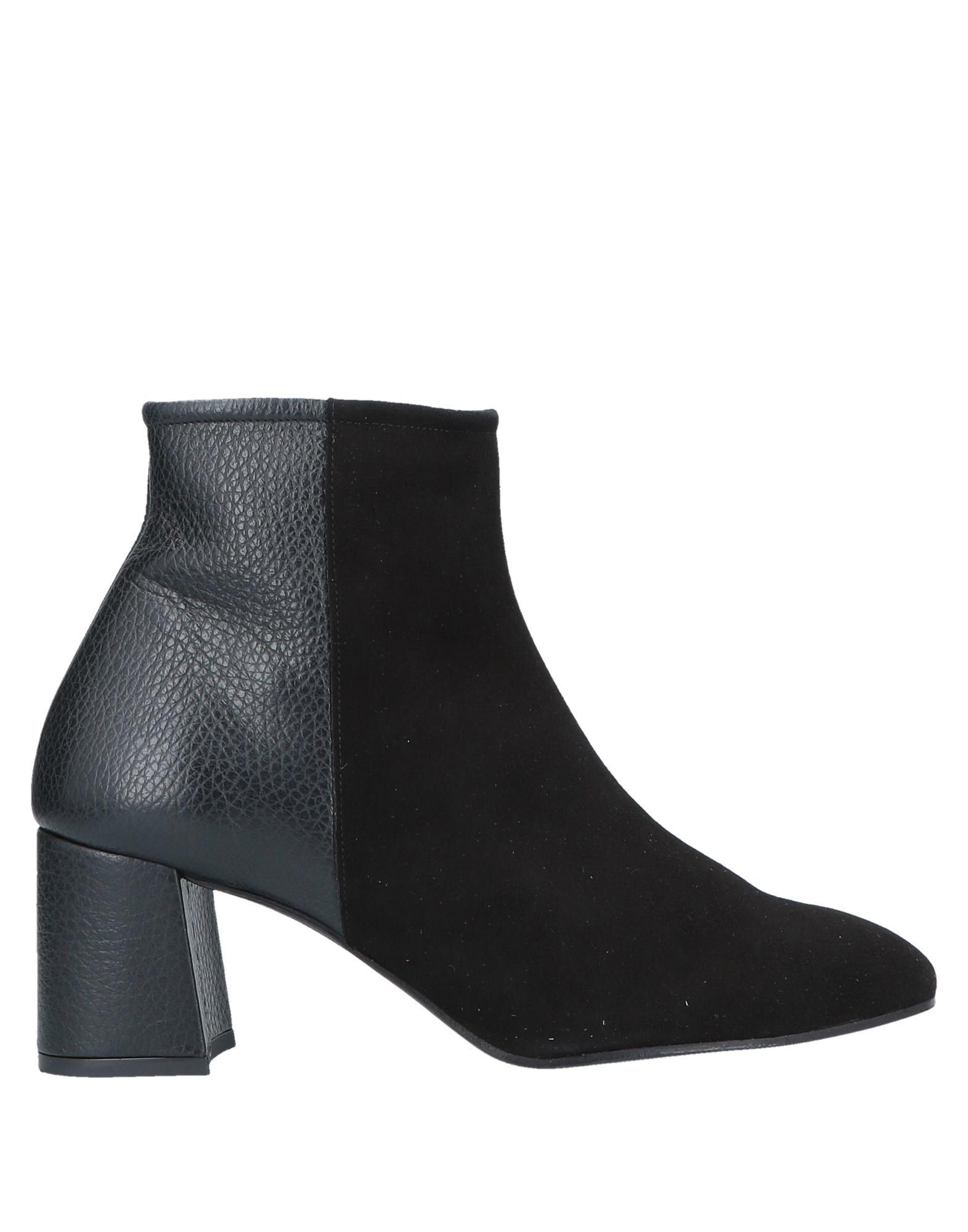 DANIELE ANCARANI Полусапоги и высокие ботинки