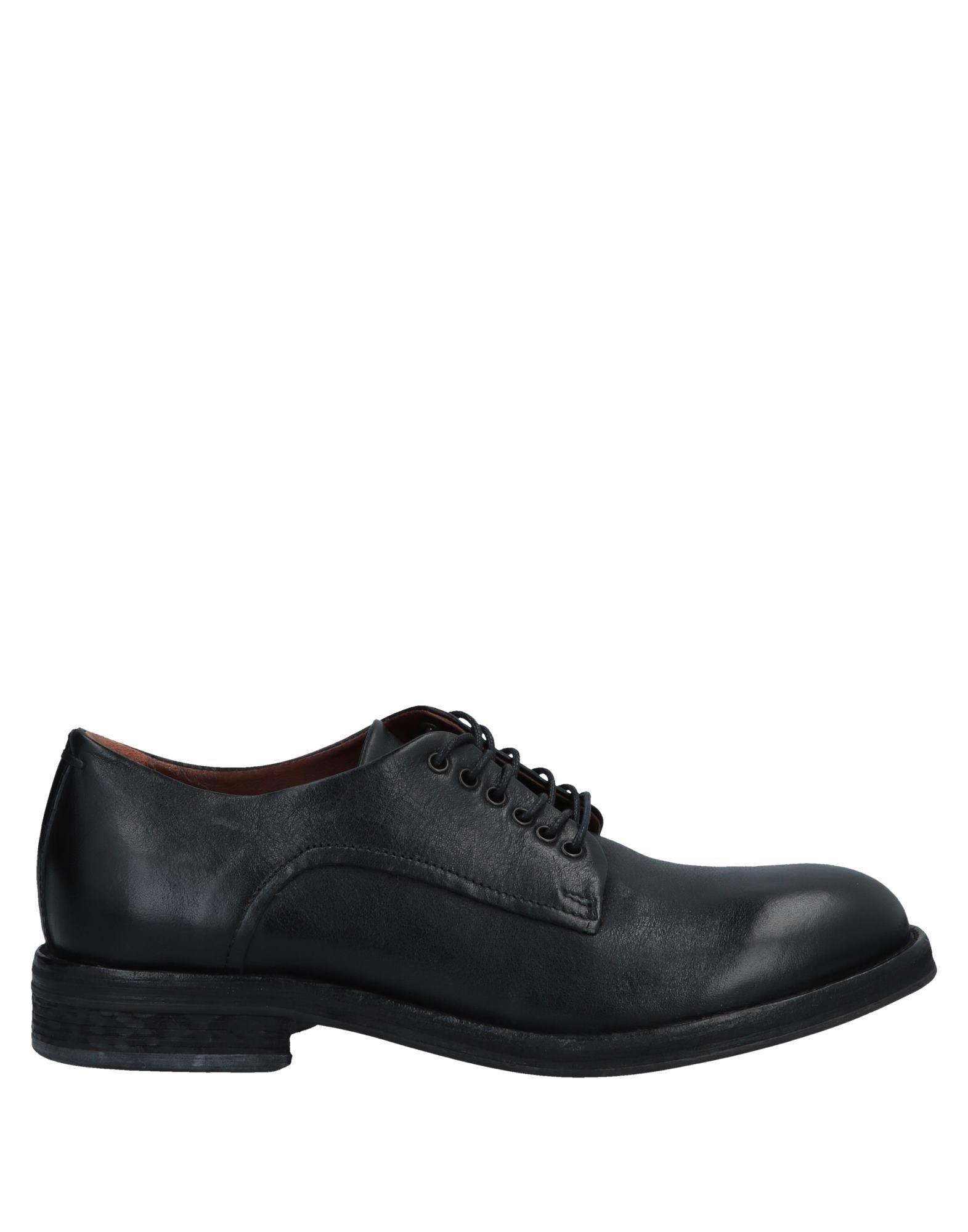 где купить A.S. 98 Обувь на шнурках дешево