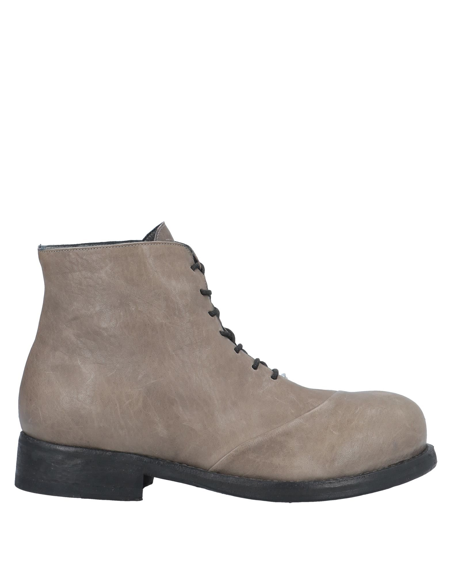 NABIS Полусапоги и высокие ботинки