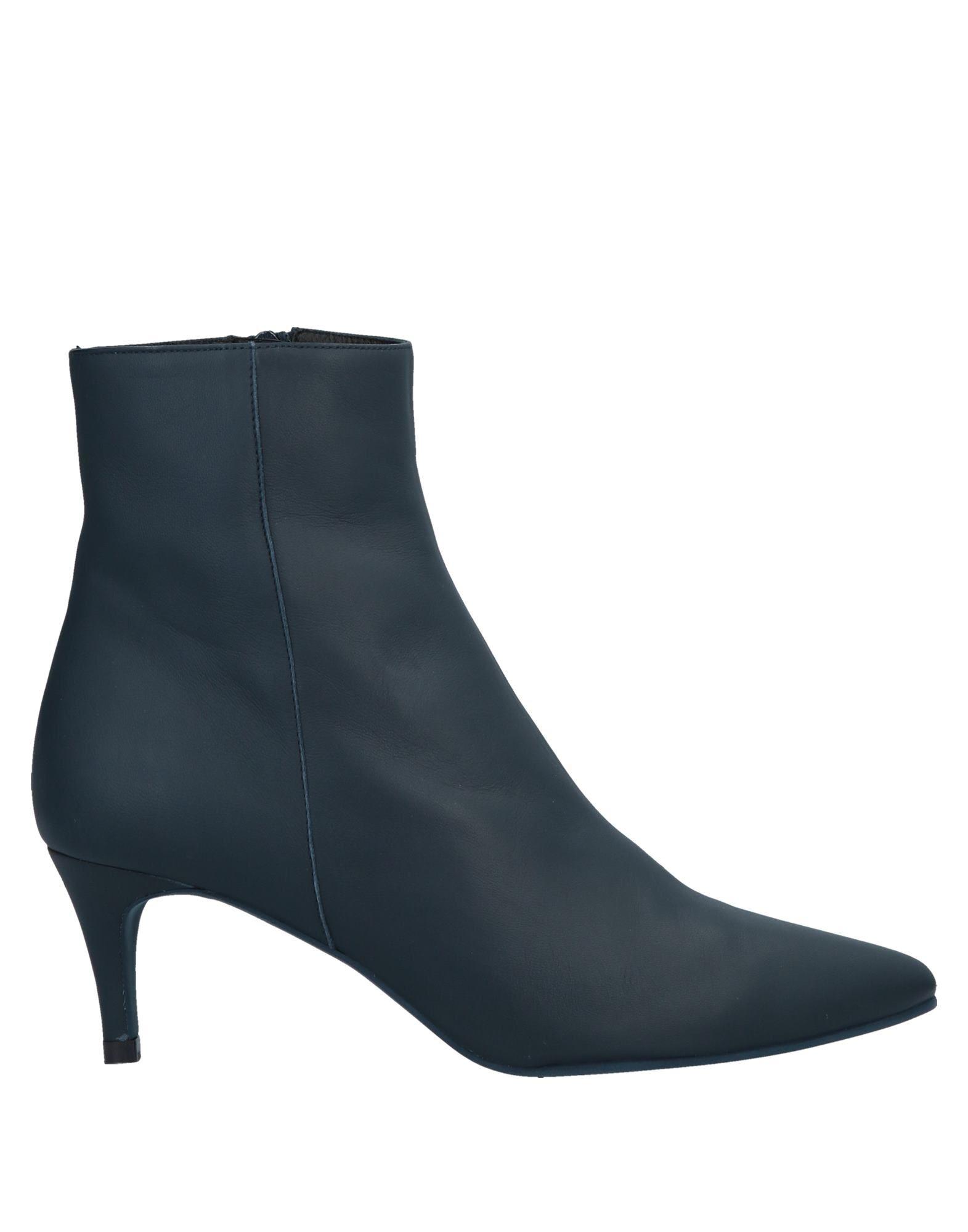 DANIELE ANCARANI Полусапоги и высокие ботинки daniele ancarani ботинки