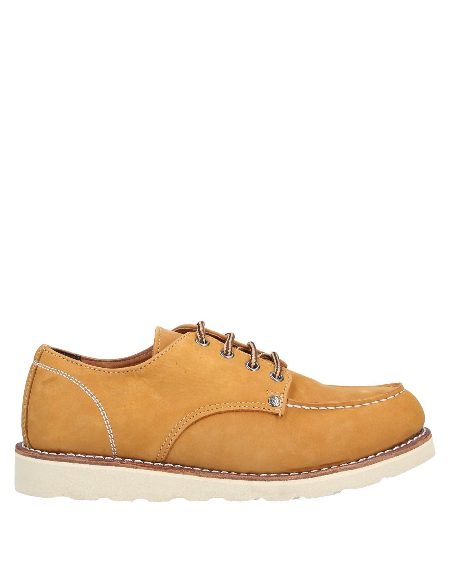 DICKIES Обувь на шнурках