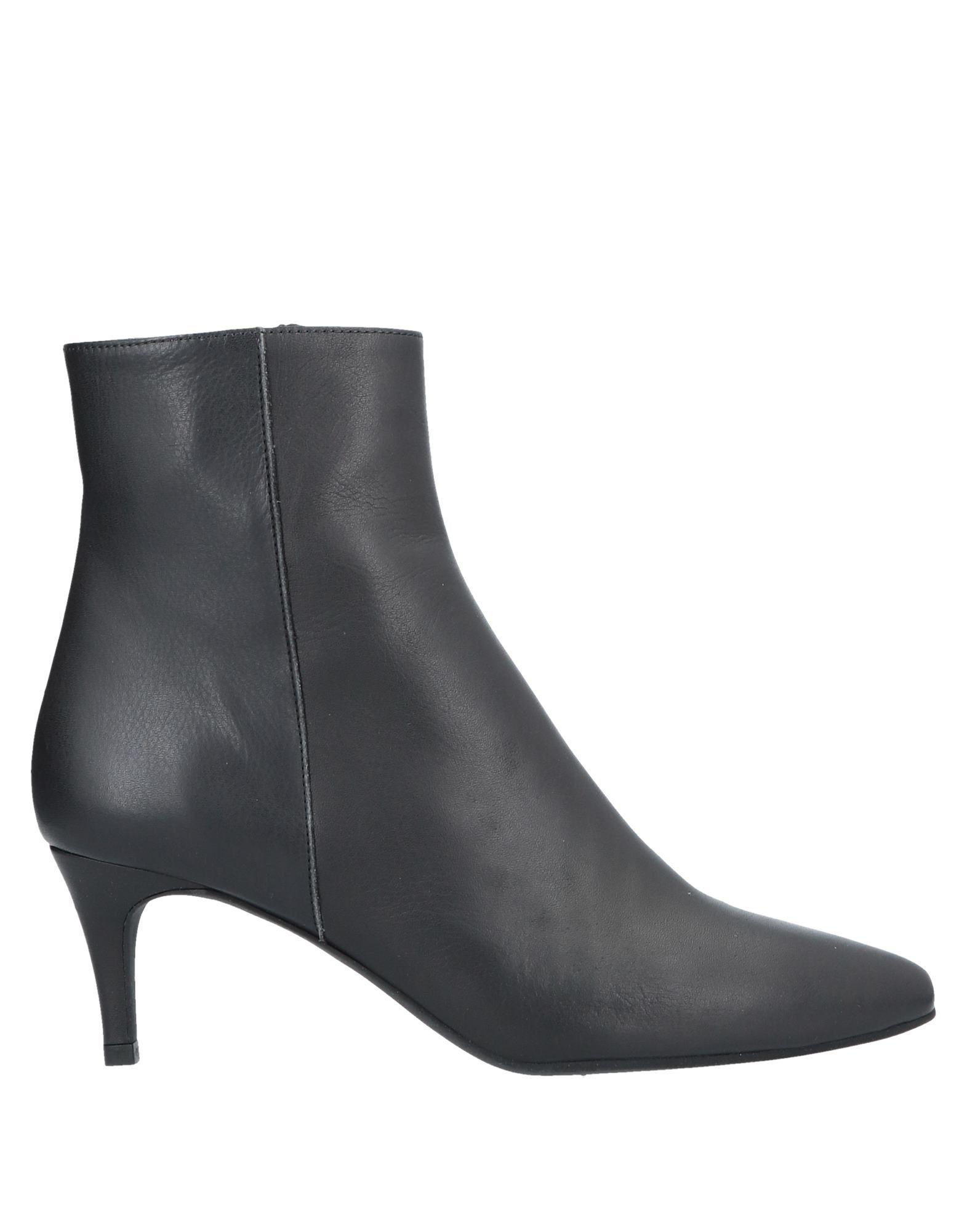 ANCARANI Полусапоги и высокие ботинки
