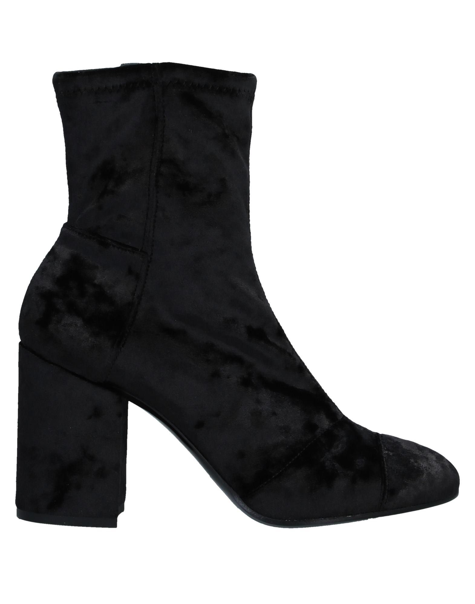 GREY MER Полусапоги и высокие ботинки marina grey полусапоги и высокие ботинки