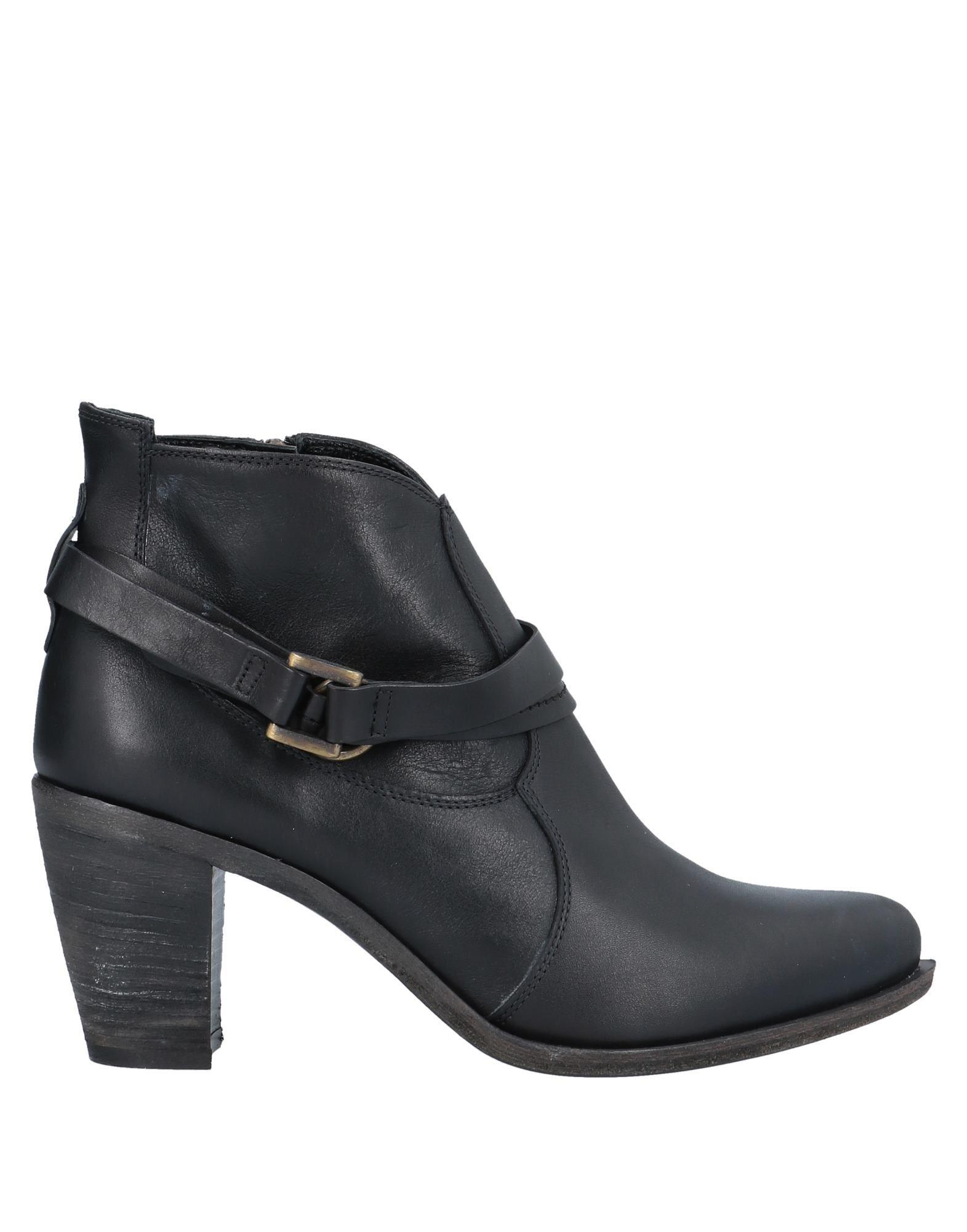 LEI BY ANTON MODE Полусапоги и высокие ботинки anton mode туфли