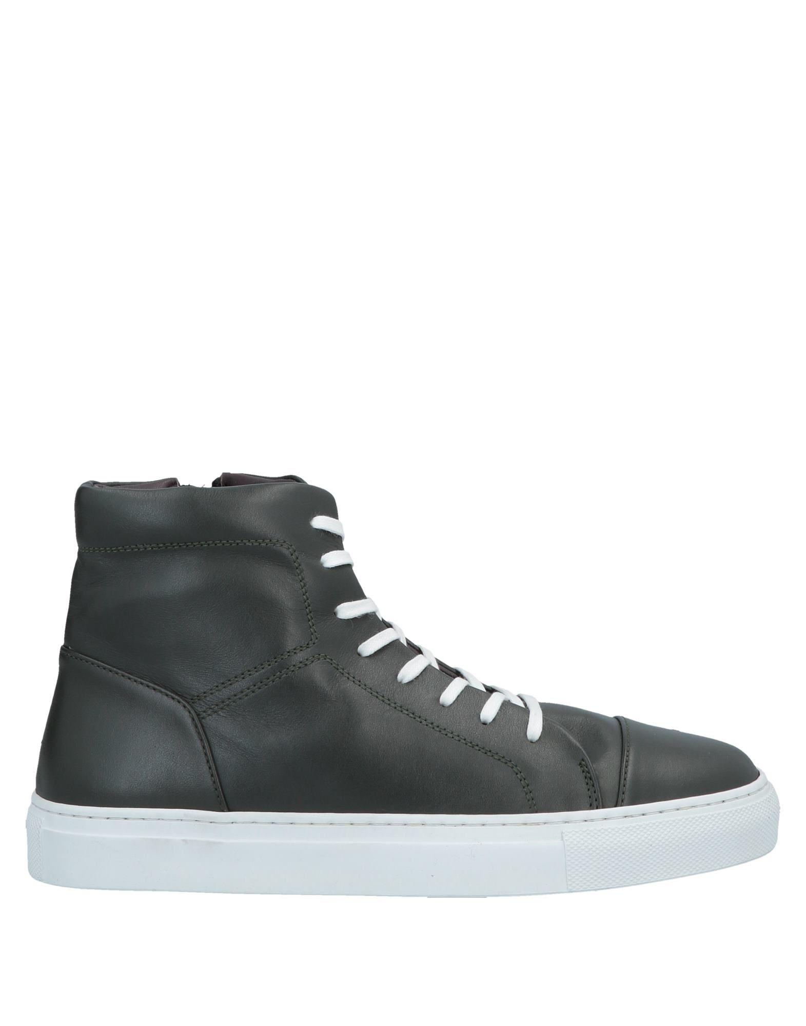 BRUNO MAGLI Высокие кеды и кроссовки bruno magli полусапоги и высокие ботинки