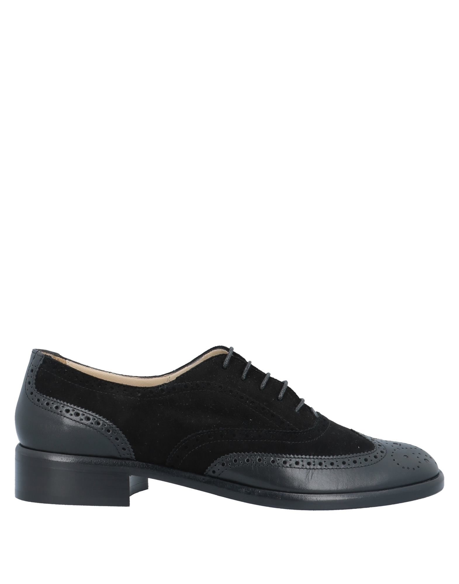 купить LA CORTE DELLA PELLE by FRANCO BALLIN Обувь на шнурках по цене 11750 рублей
