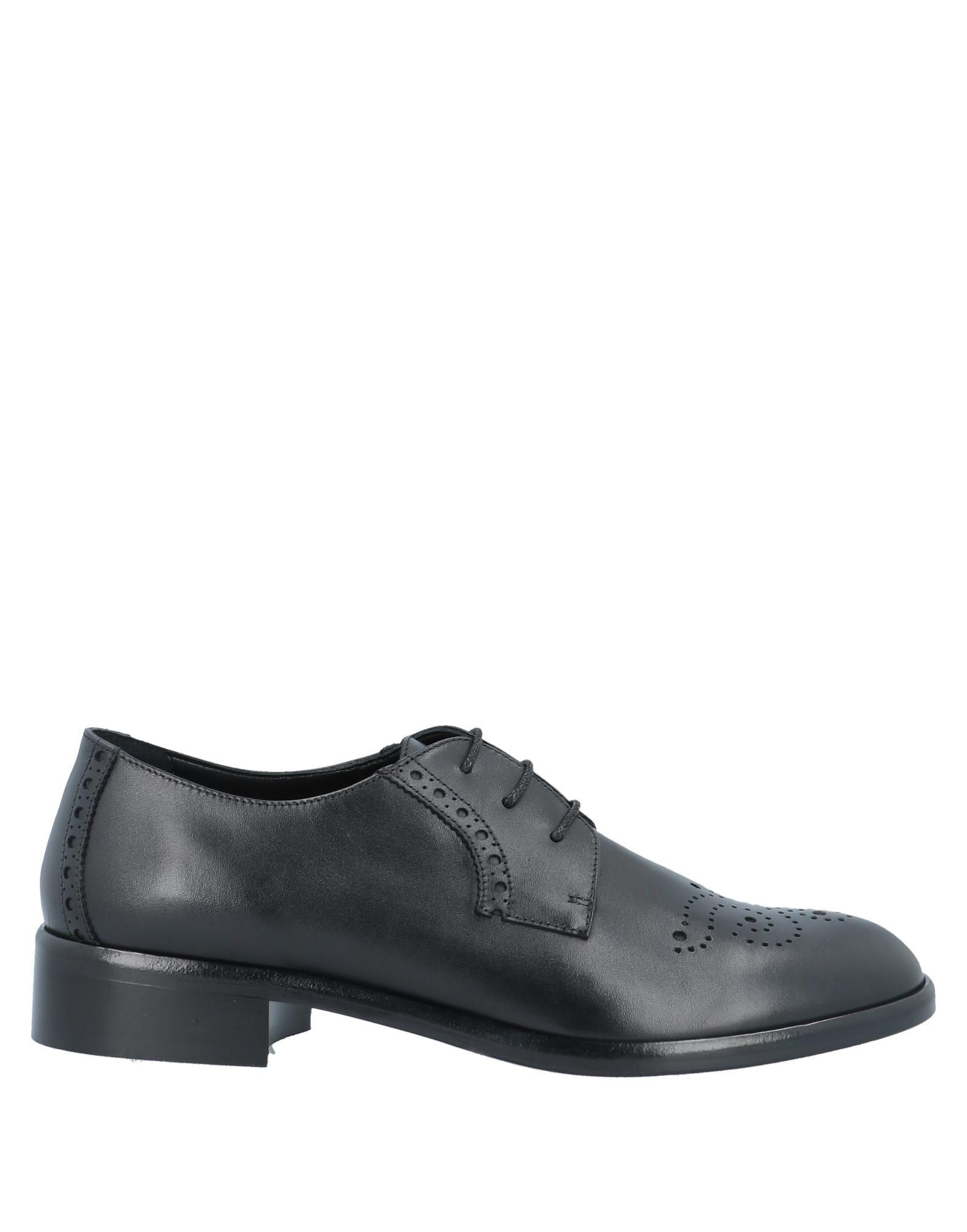 купить LA CORTE DELLA PELLE by FRANCO BALLIN Обувь на шнурках по цене 15000 рублей