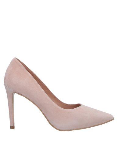 Фото - Женские туфли C.WALDORF светло-розового цвета