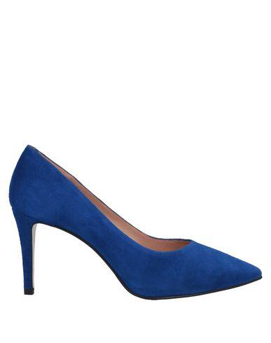 Фото - Женские туфли C.WALDORF ярко-синего цвета