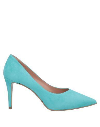 Фото - Женские туфли C.WALDORF небесно-голубого цвета