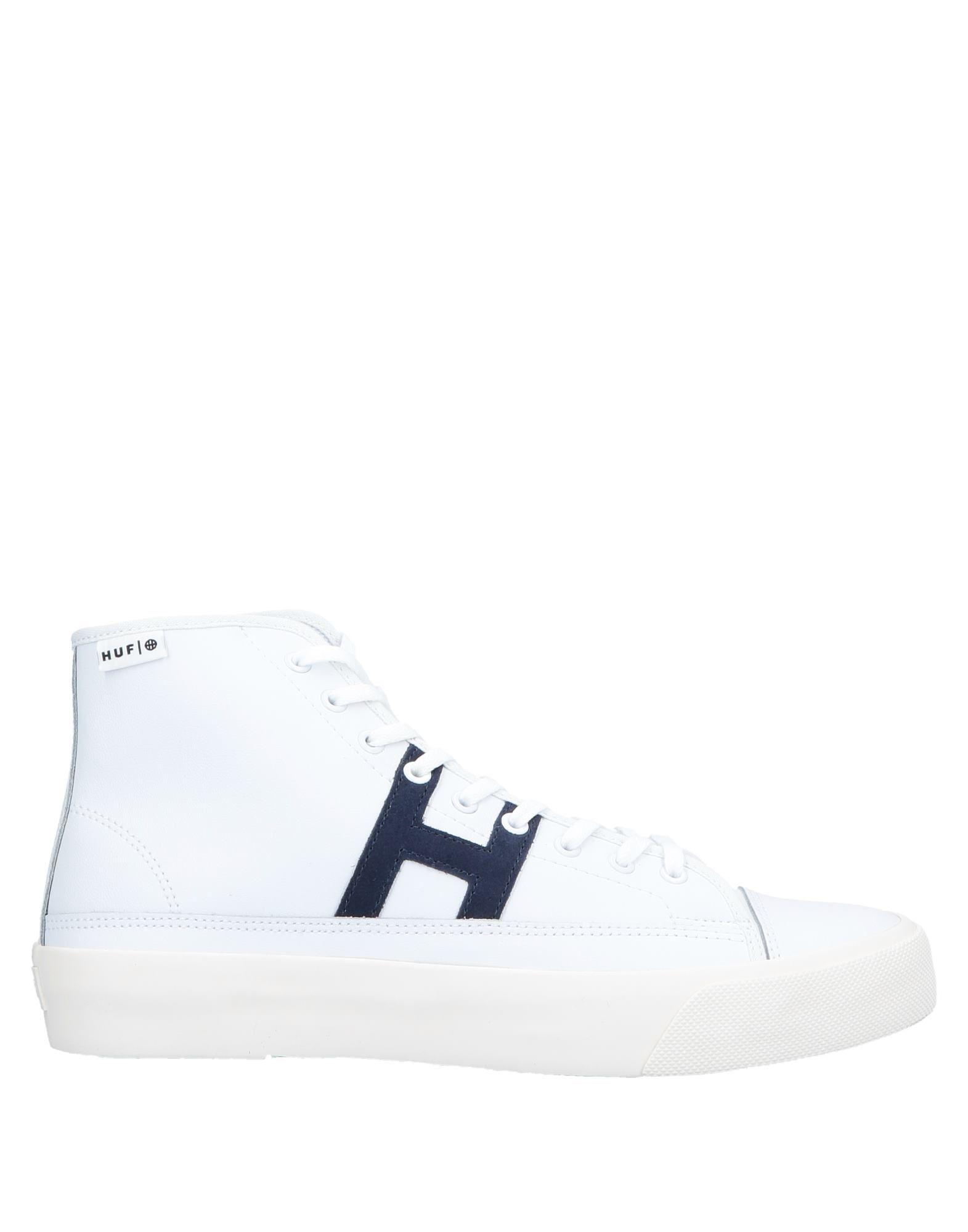 купить HUF Высокие кеды и кроссовки дешево