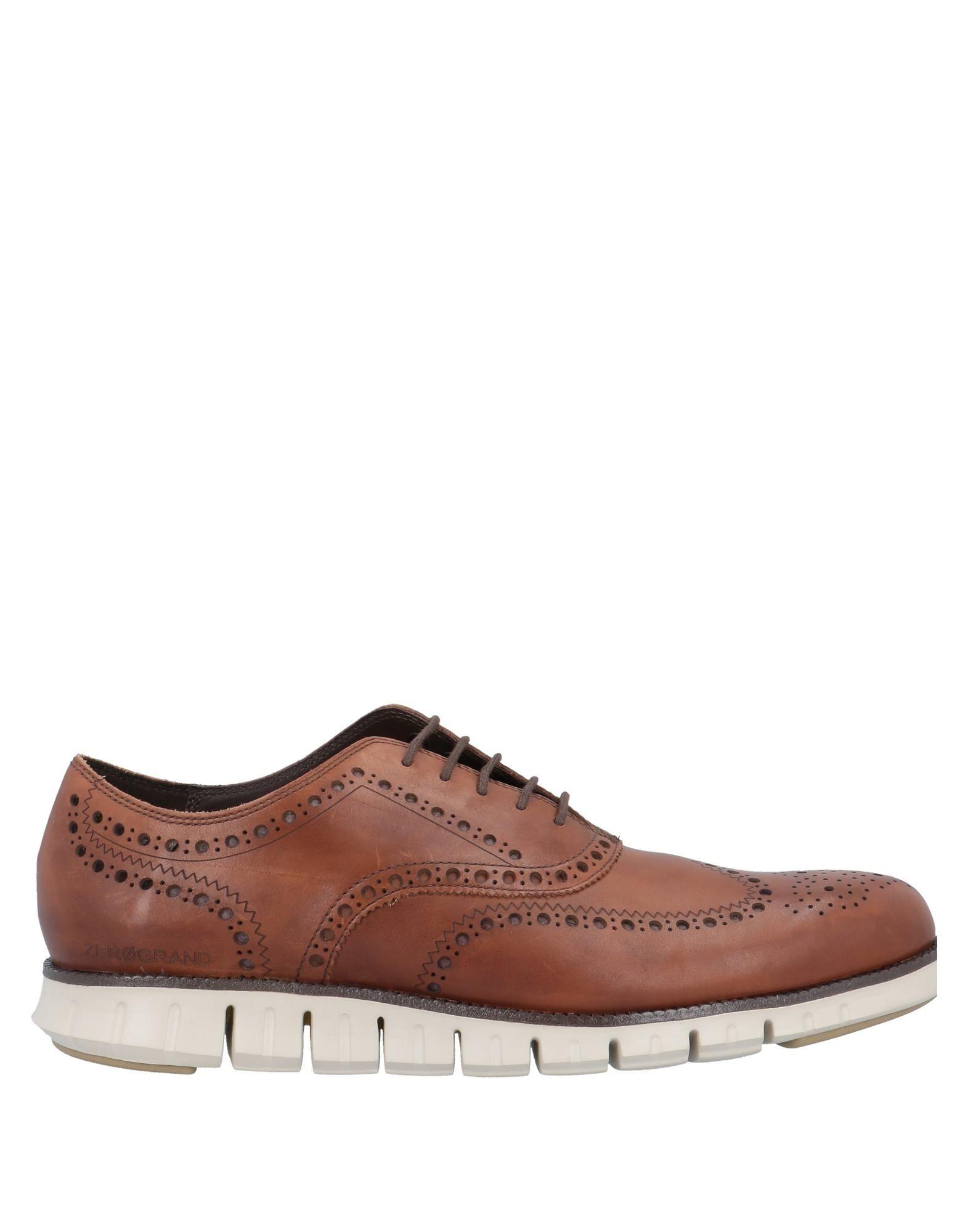89b1c4e07b7e COLE HAAN Обувь на шнурках