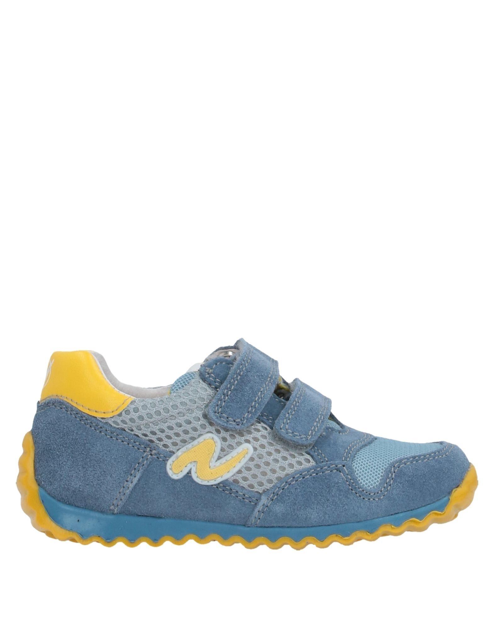 NATURINO Низкие кеды и кроссовки кроссовки naturino кроссовки