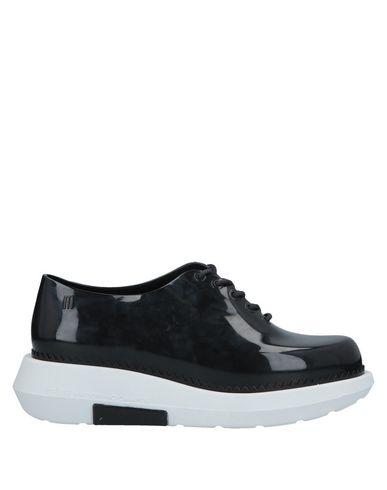 Фото - Обувь на шнурках от MELISSA + VITORINO CAMPOS черного цвета