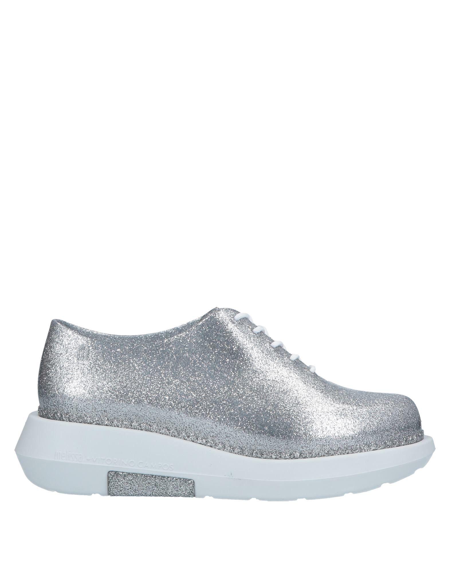 MELISSA + VITORINO CAMPOS Обувь на шнурках melissa vitorino campos обувь на шнурках