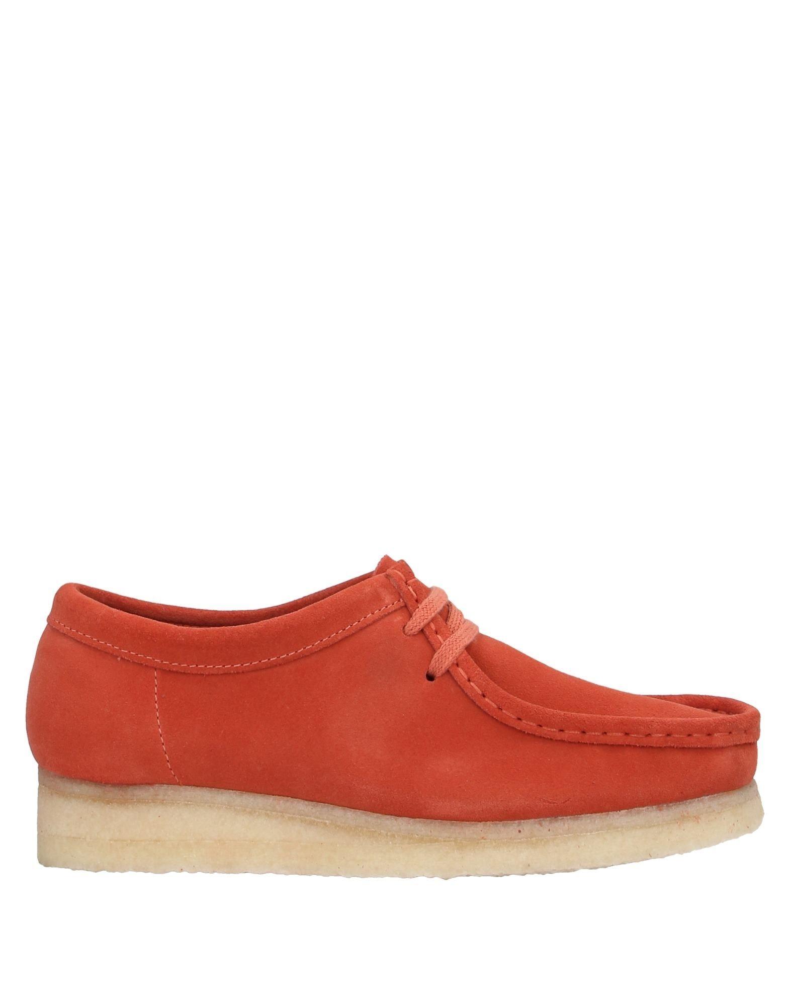 Фото - CLARKS ORIGINALS Обувь на шнурках clarks обувь на шнурках