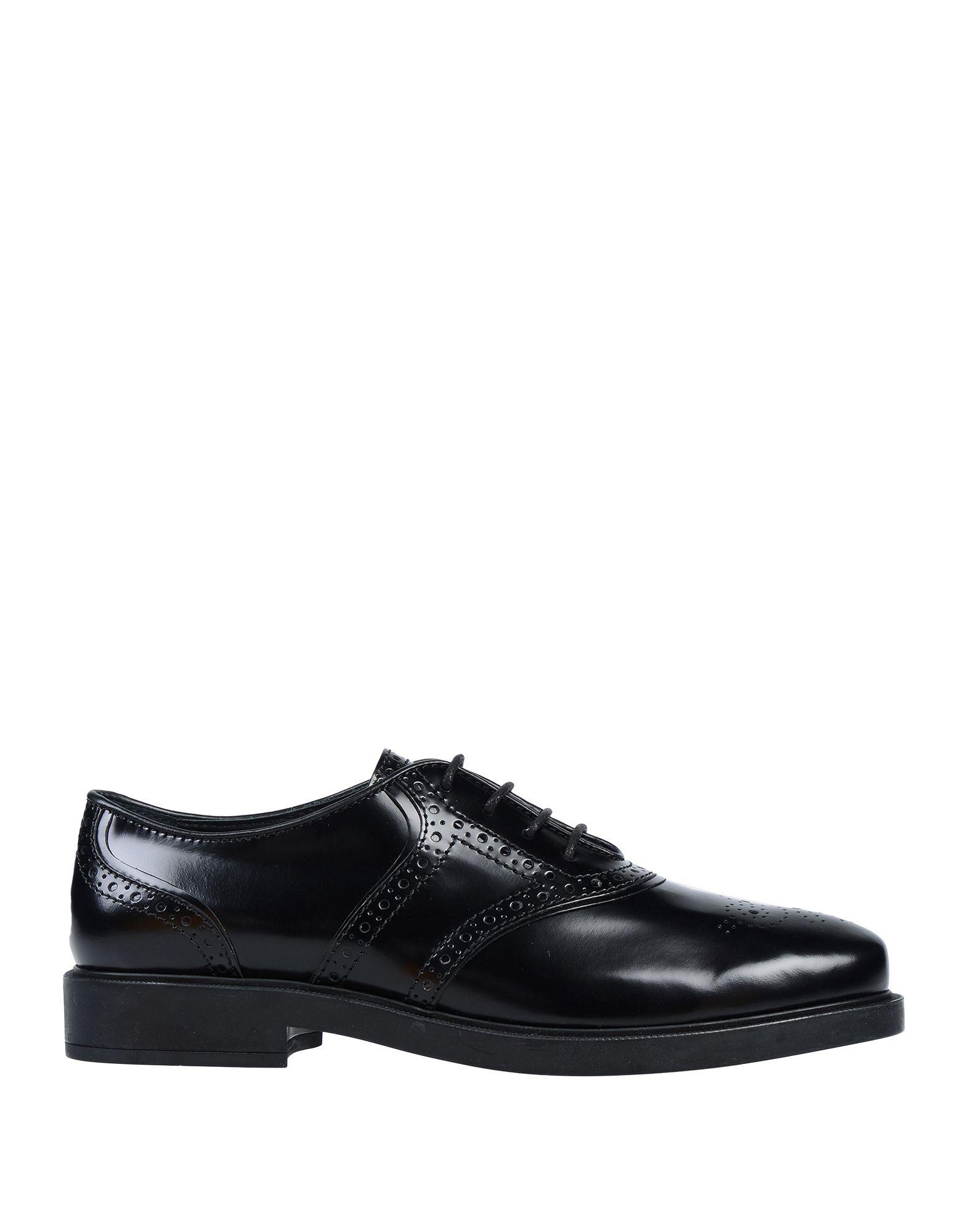 TOD'S Обувь на шнурках