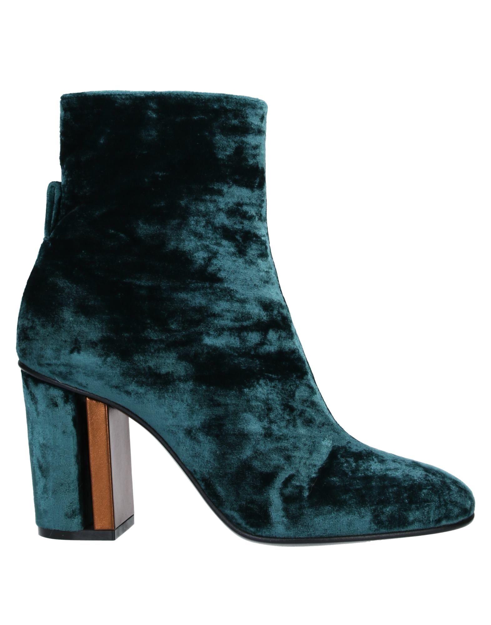 STEPHEN VENEZIA Полусапоги и высокие ботинки