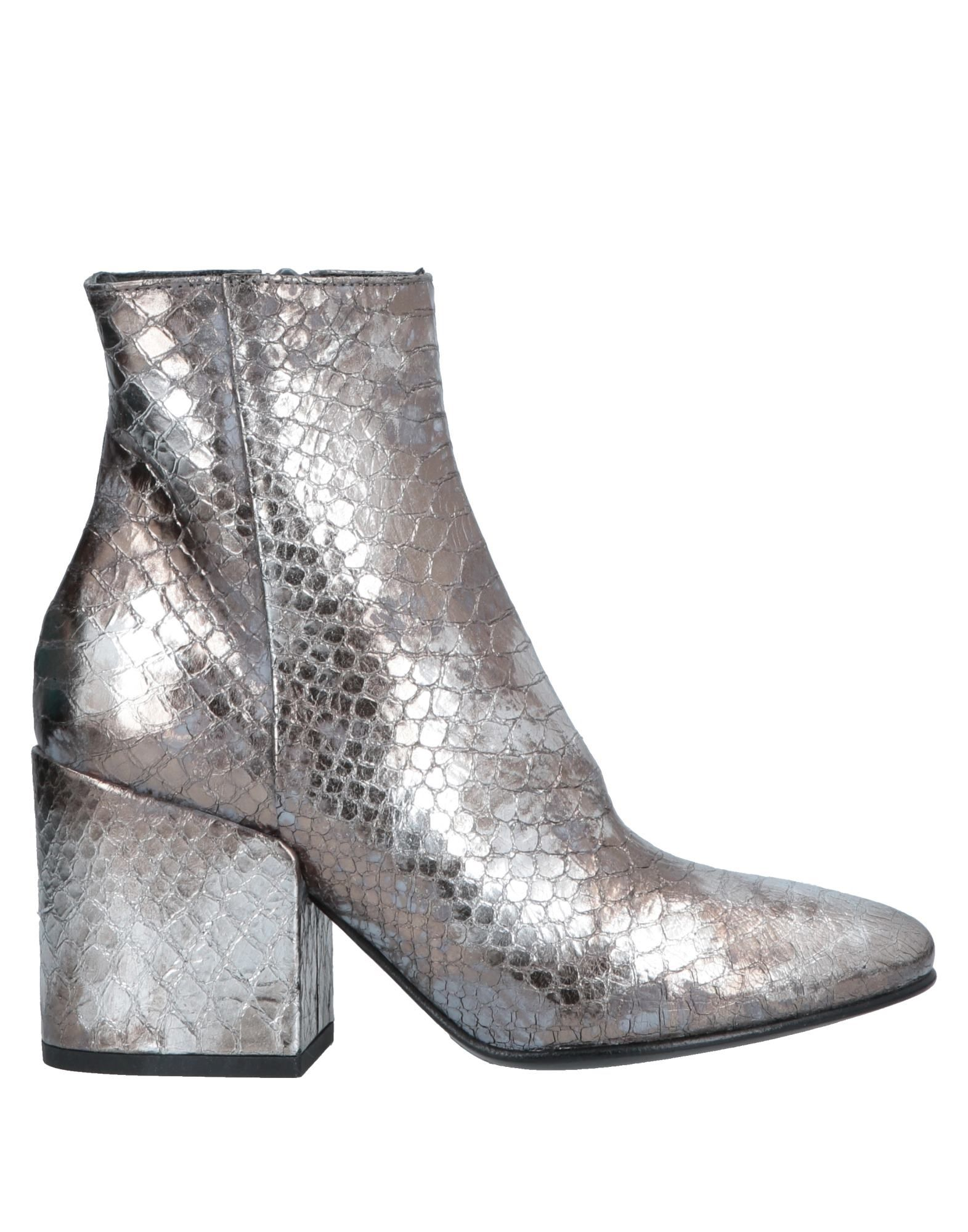7e87a641 BRYAN BLAKE Полусапоги и высокие ботинки