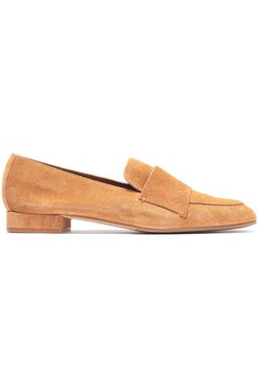 ATP ATELIER Suede loafers