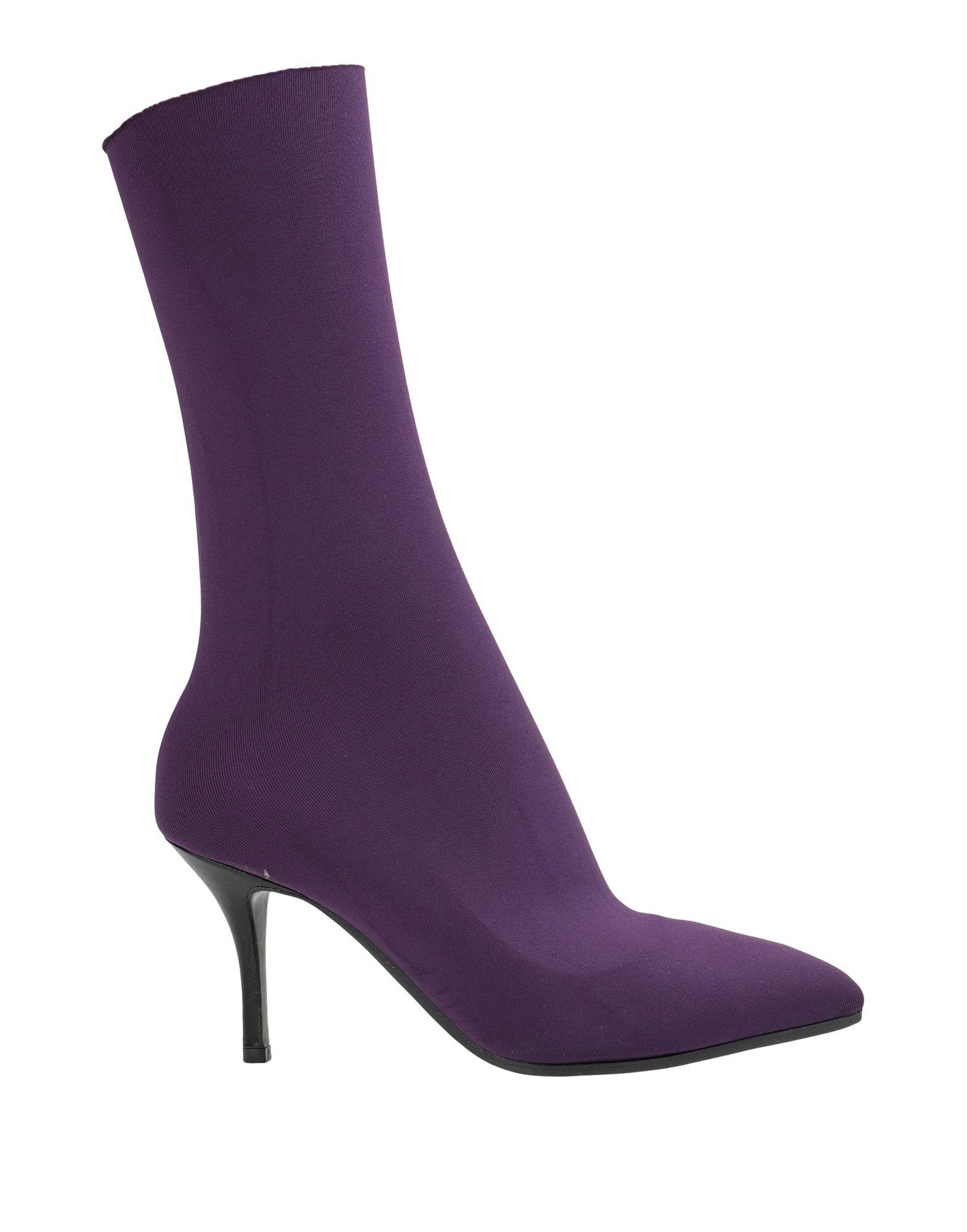 цены на LUCA VALENTINI Полусапоги и высокие ботинки  в интернет-магазинах