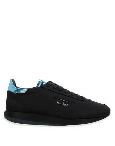 Фото - Низкие кеды и кроссовки от GHŌUD Venice черного цвета