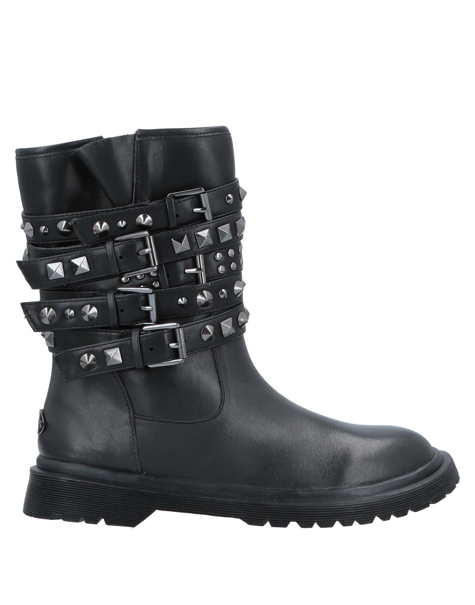 GUESS Полусапоги и высокие ботинки guess полусапоги и высокие ботинки