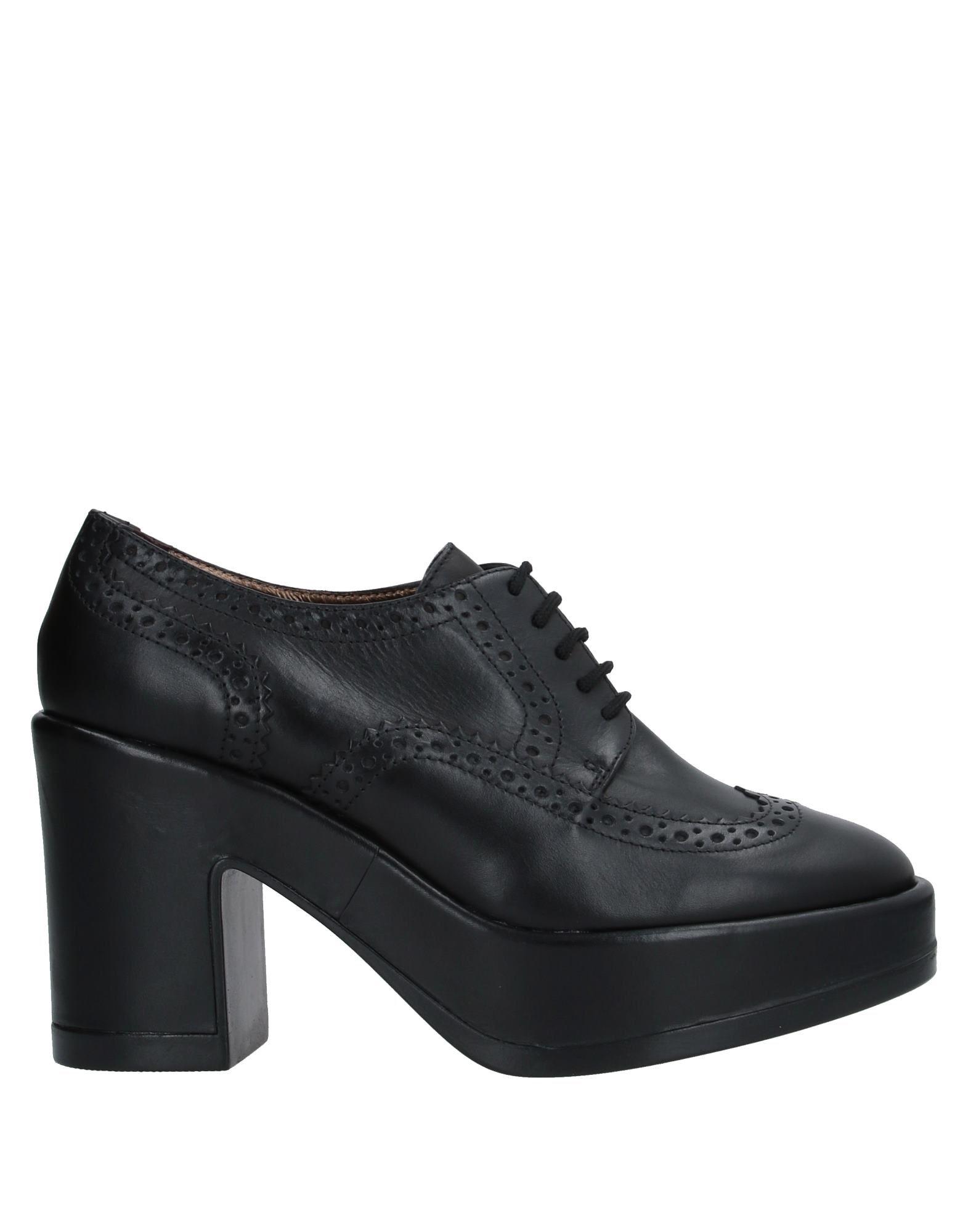 PF16 Обувь на шнурках