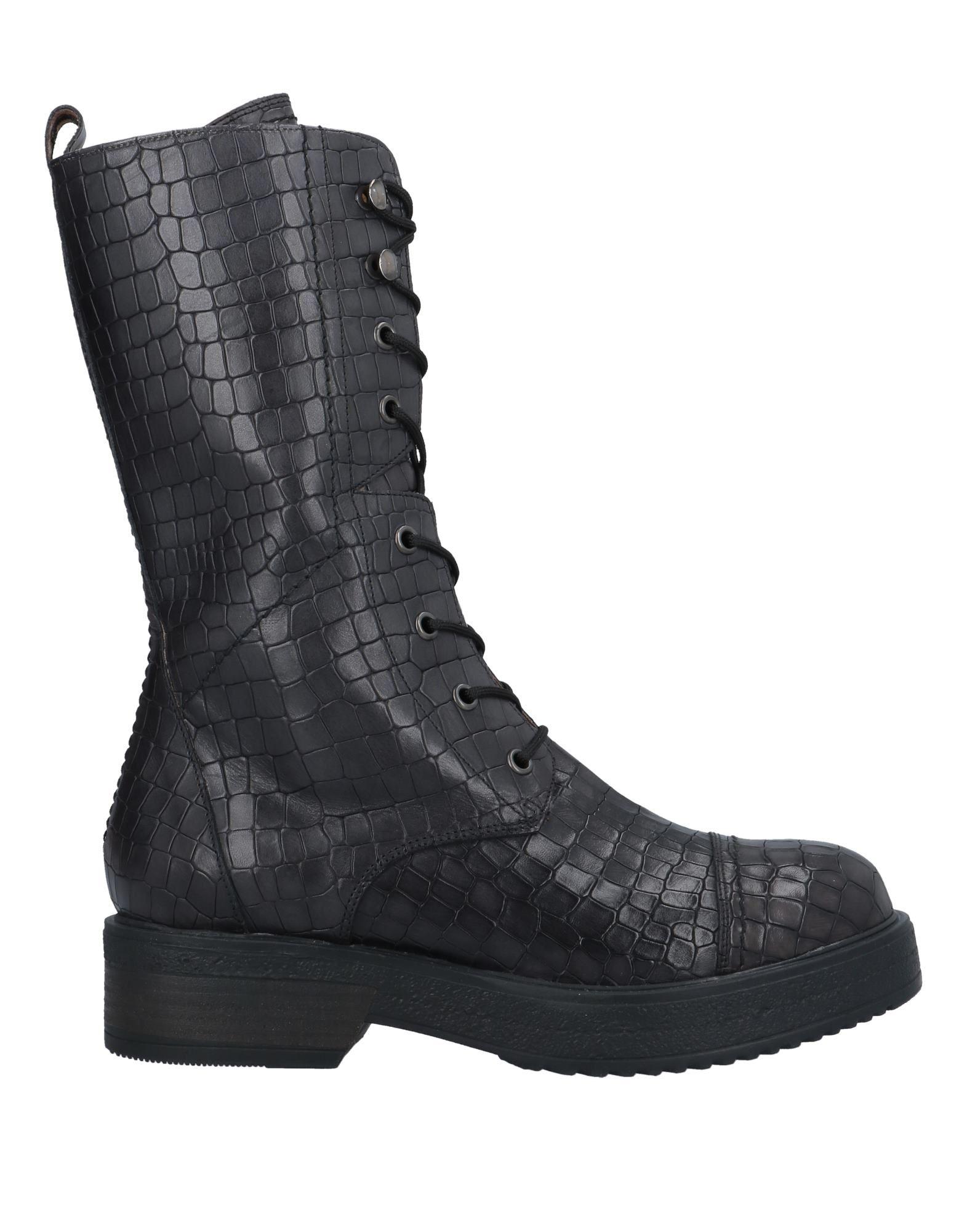 Фото - PF16 Полусапоги и высокие ботинки pf16 полусапоги и высокие ботинки