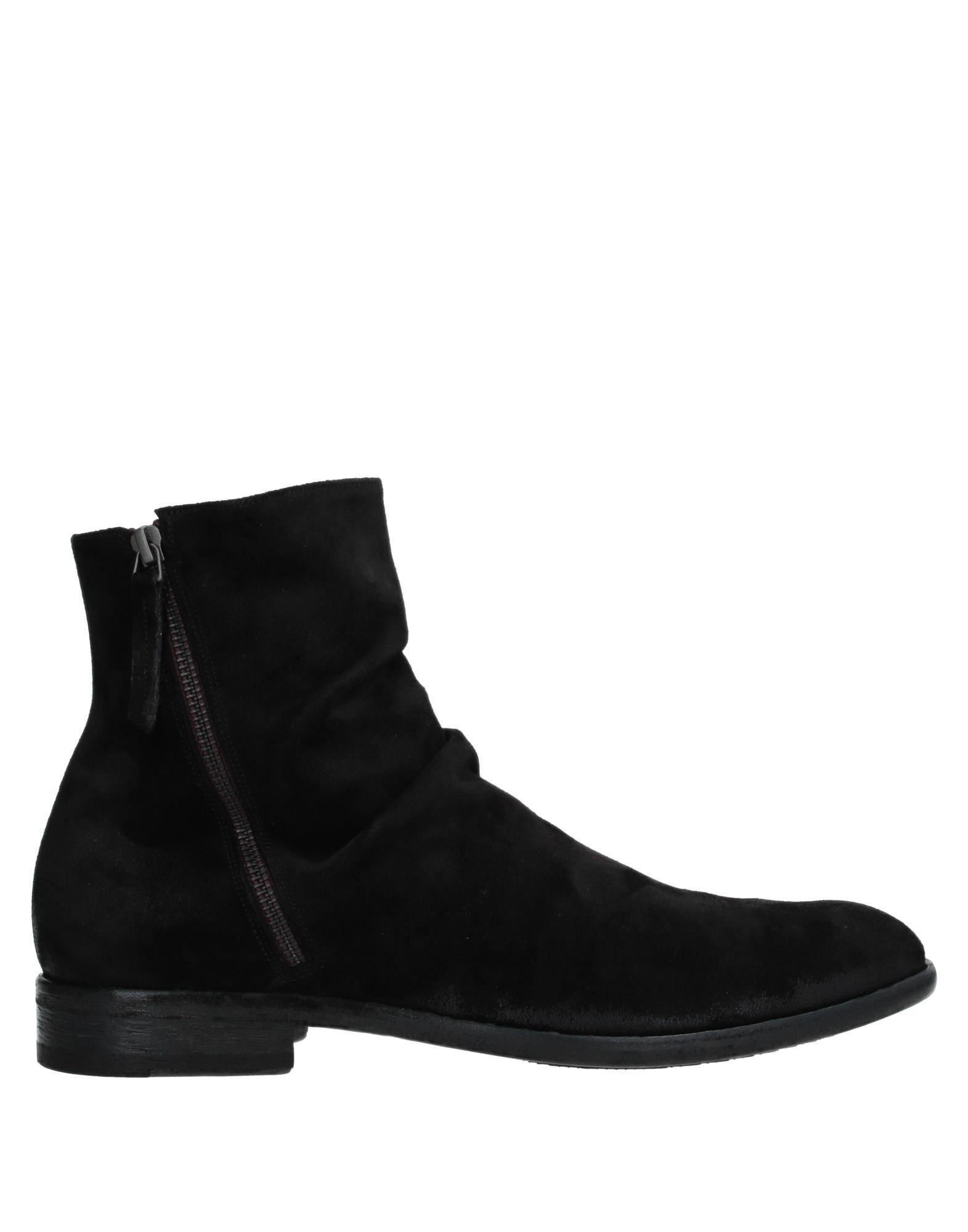 цена ELIA MAURIZI Полусапоги и высокие ботинки онлайн в 2017 году