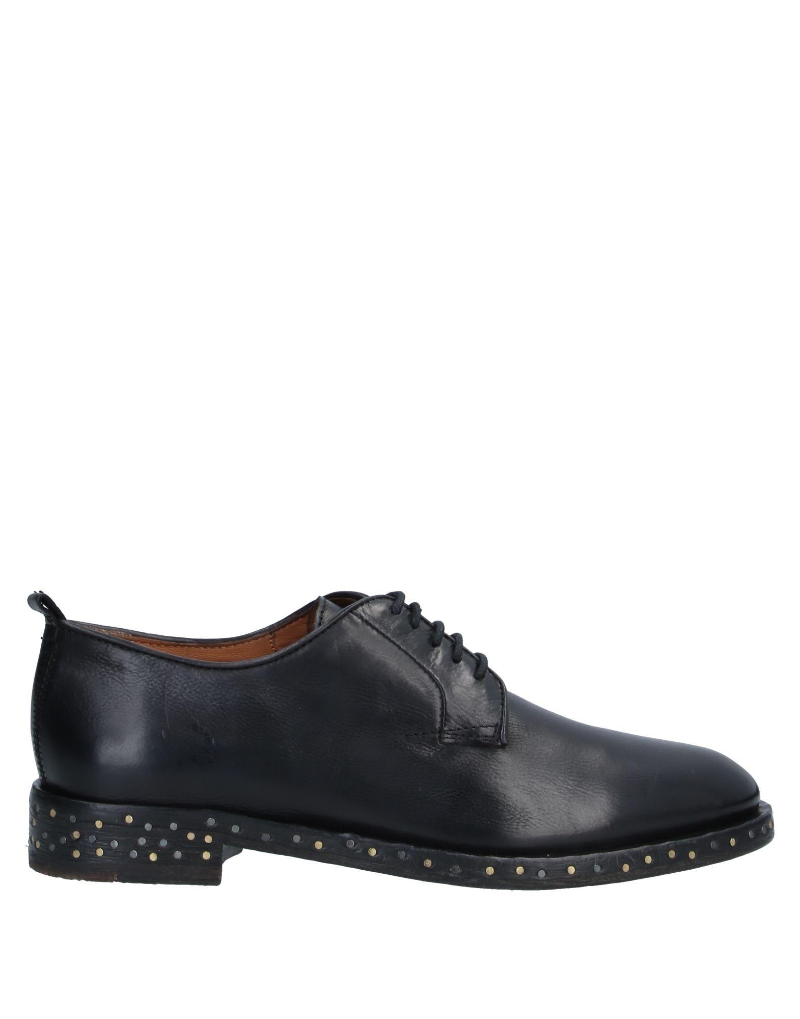 цена ELIA MAURIZI Обувь на шнурках онлайн в 2017 году