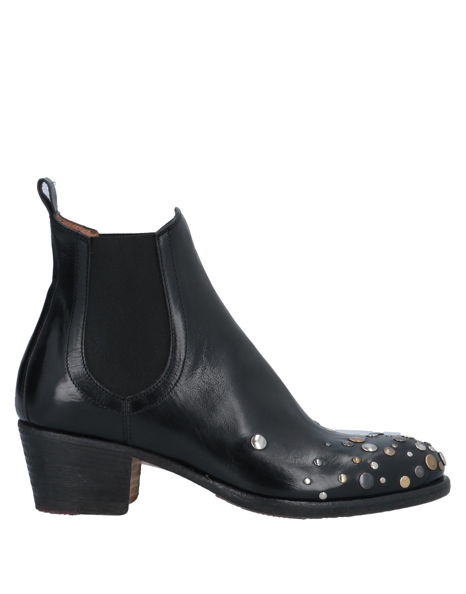 ELIA MAURIZI Полусапоги и высокие ботинки недорго, оригинальная цена