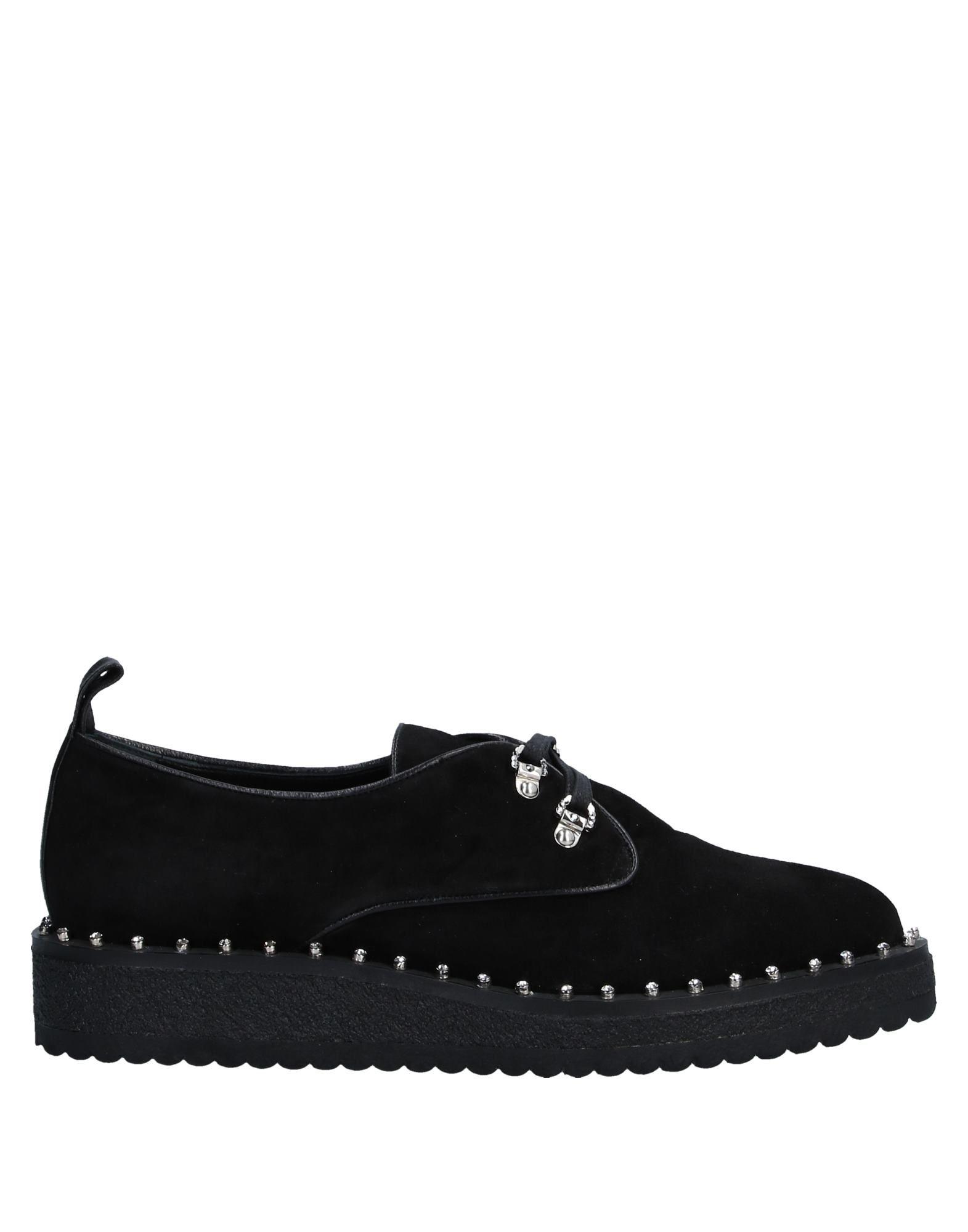 цена EDDY DANIELE Обувь на шнурках онлайн в 2017 году