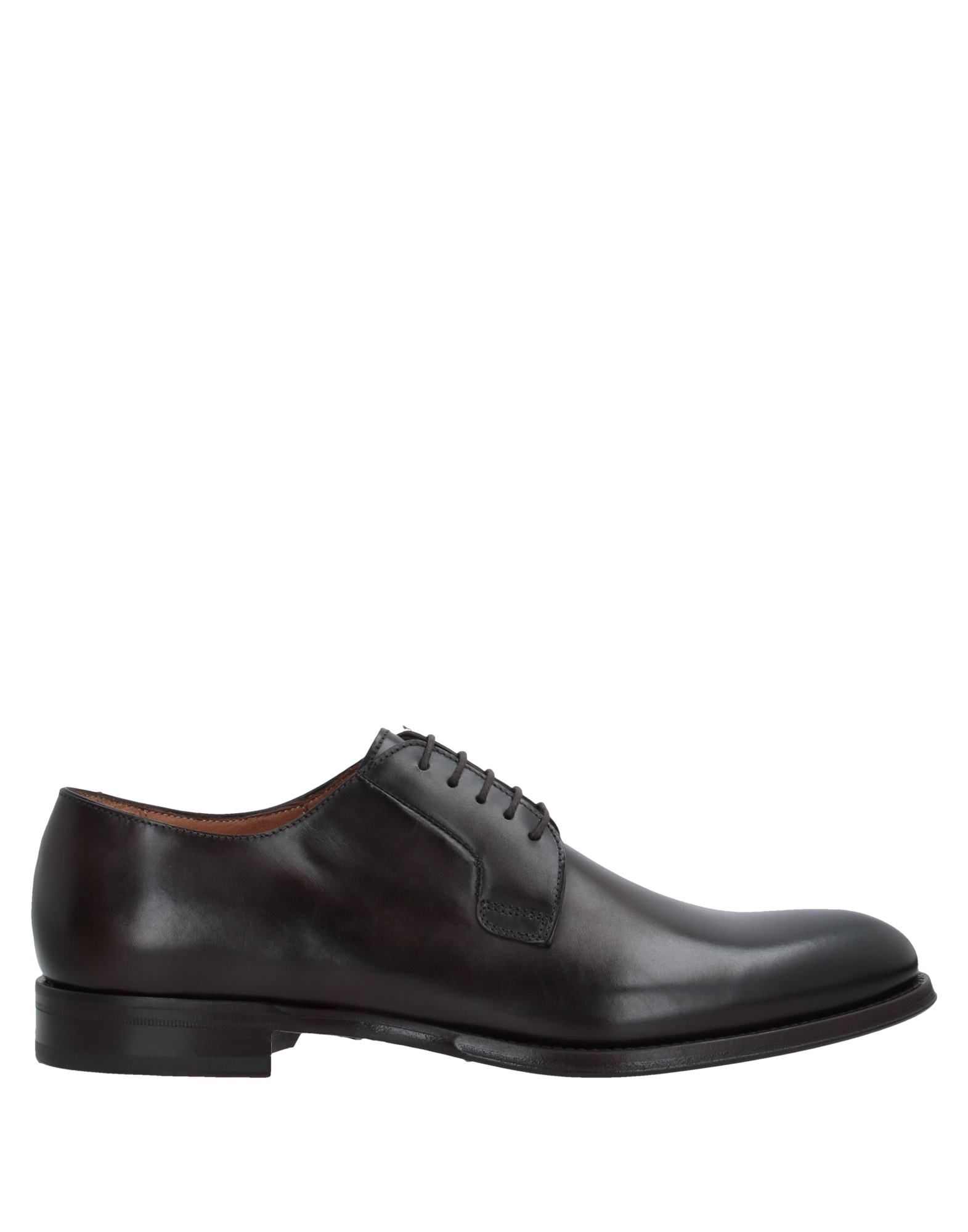 цена ANTONIO MAURIZI Обувь на шнурках онлайн в 2017 году