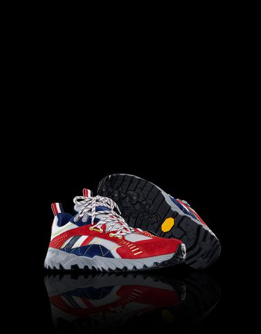 Moncler Shoes Man: THIERRY