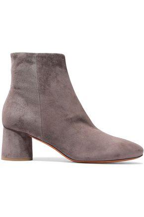 VINCE. Tillie suede ankle boots