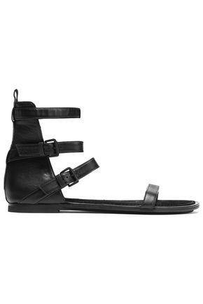 ANN DEMEULEMEESTER Flat Sandals