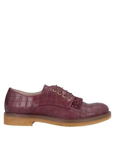 Обувь на шнурках от JARRETT