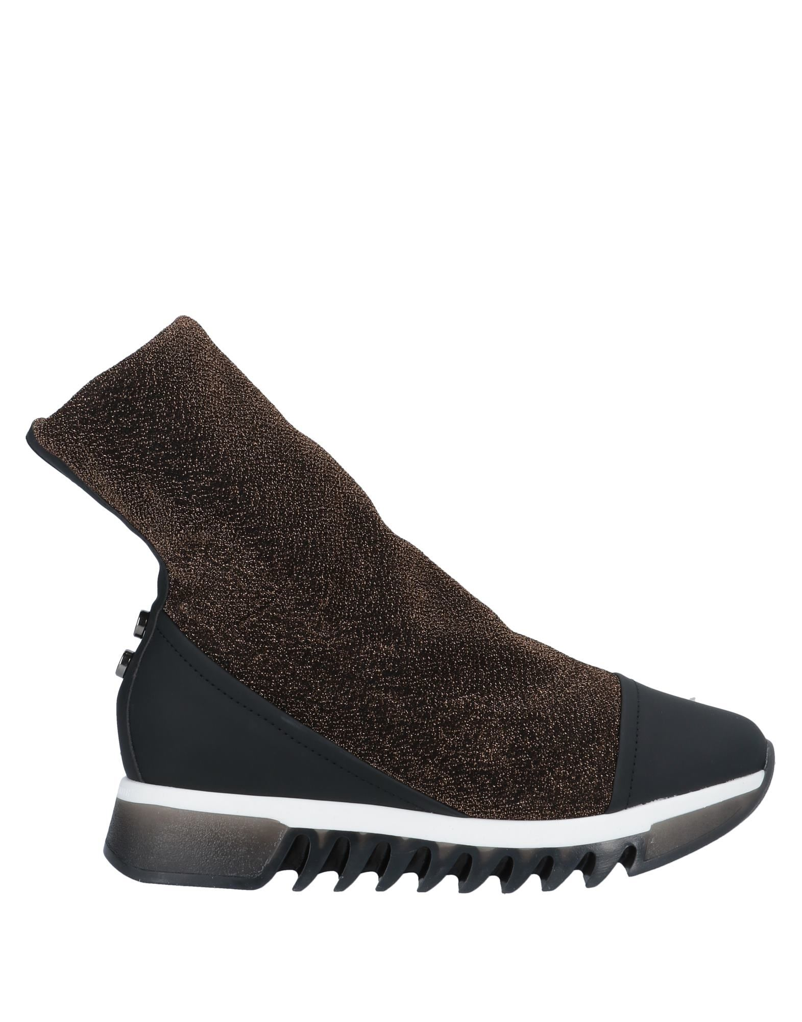 ALEXANDER SMITH Полусапоги и высокие ботинки