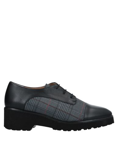 Фото - Обувь на шнурках от PARLANTI черного цвета