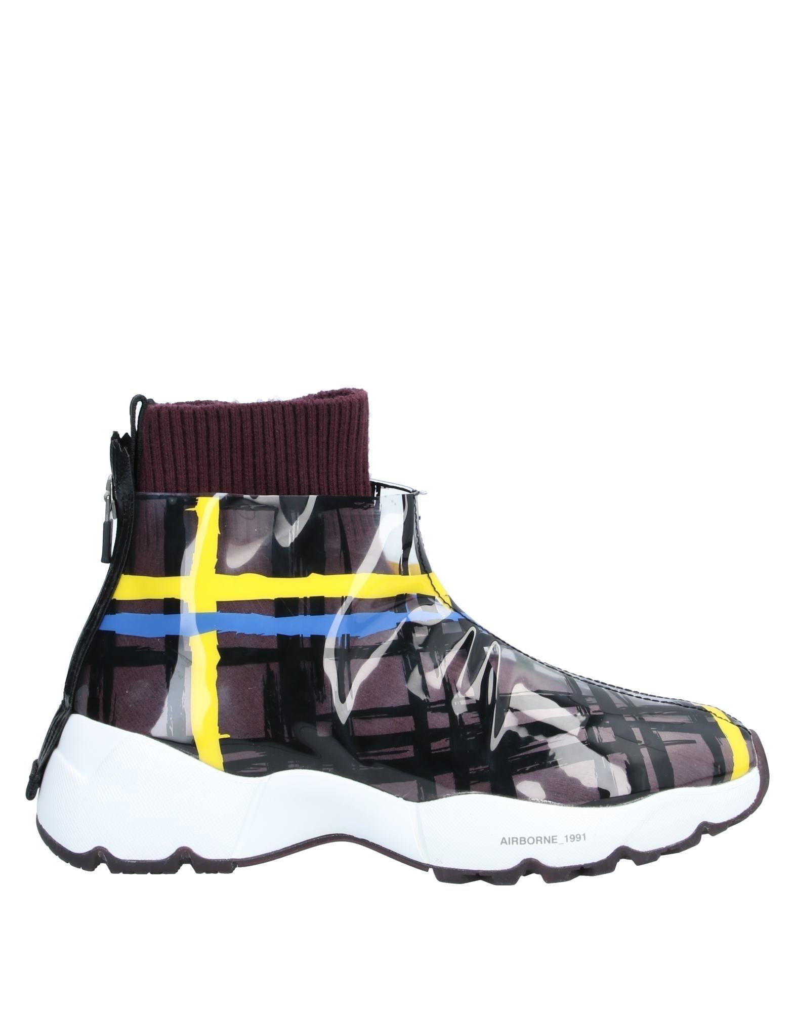 цена O.X.S. Высокие кеды и кроссовки онлайн в 2017 году