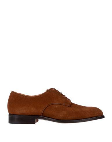 Фото - Обувь на шнурках цвет какао