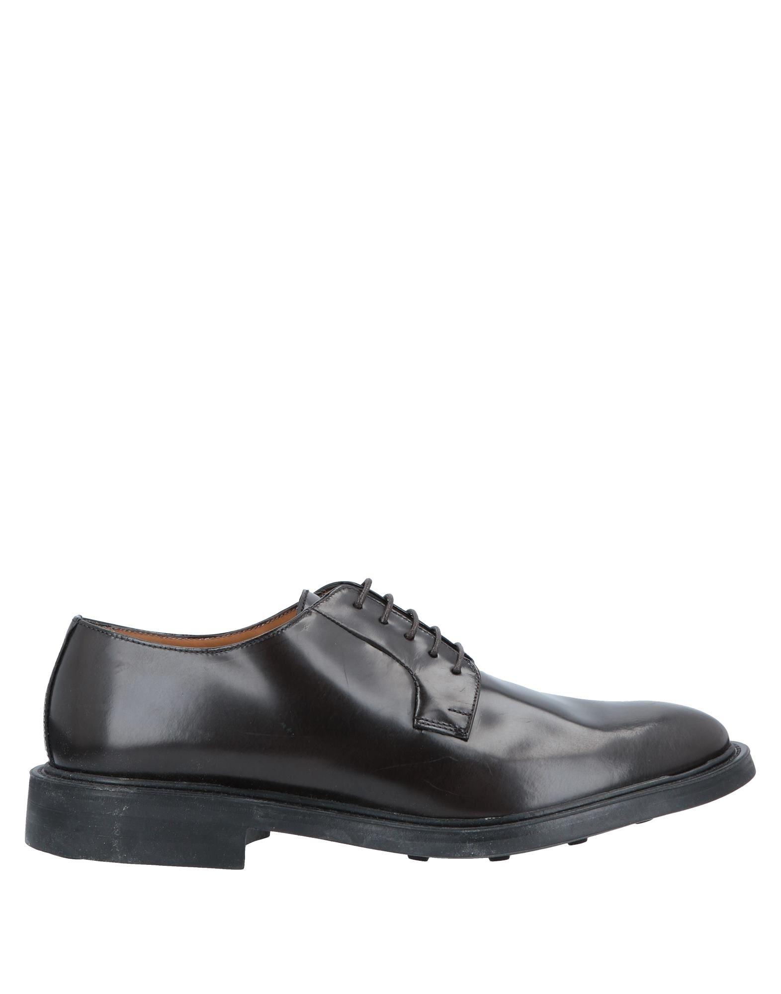DEVON Обувь на шнурках цены онлайн