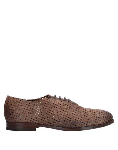 MAURON Chaussures à lacets homme