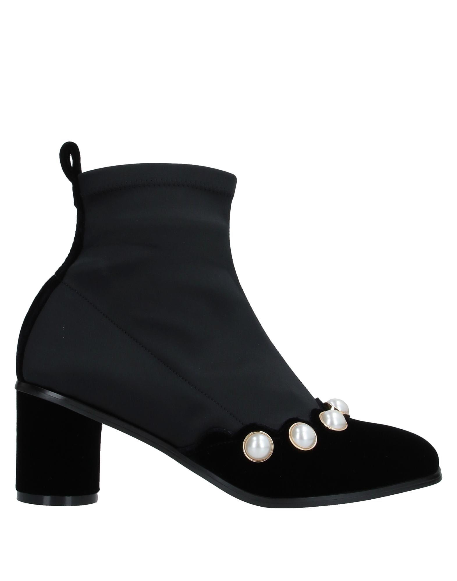 цены SUECOMMA BONNIE Полусапоги и высокие ботинки