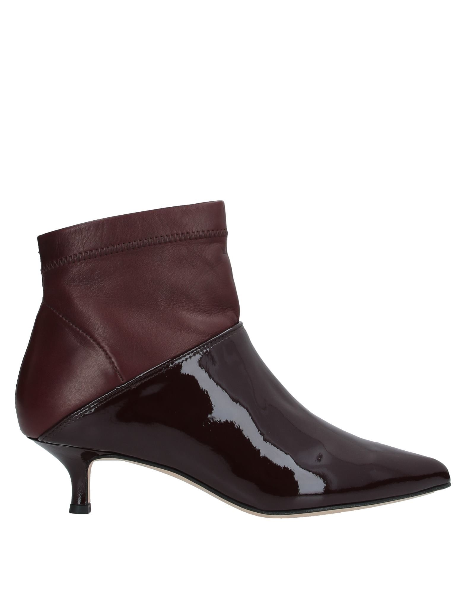 купить TIBI Полусапоги и высокие ботинки дешево