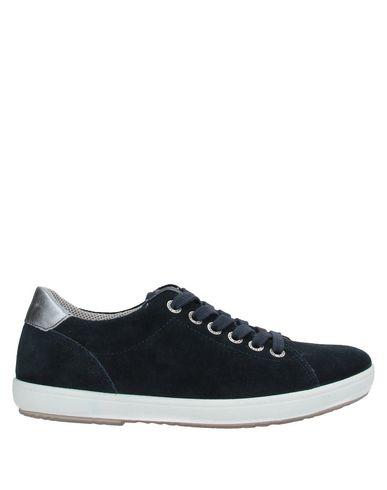 Фото - Низкие кеды и кроссовки от LEGERO темно-синего цвета